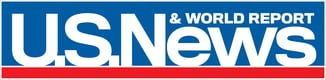 The U.S News logo
